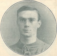 Harry King (footballer) English footballer