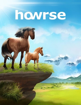 Picture of a game: Howrse