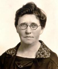 Hulda Stumpf American Christian missionary
