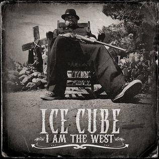 Ice Cube – I Am The West (Album Download)
