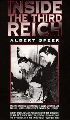 Inside the Third Reich (film)