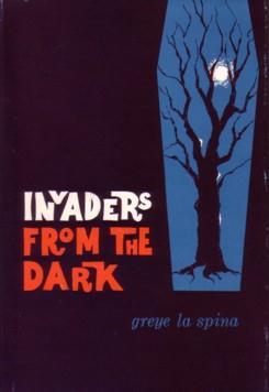 Invaders From The Dark Greye La Spina - Lande Incantate