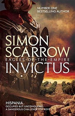 Invictus SimonScarrow.jpg