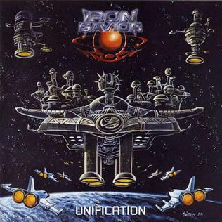<i>Unification</i> (album) album by Iron Savior
