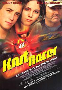 Kart Racer affiche