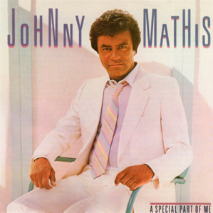 <i>A Special Part of Me</i> 1984 studio album by Johnny Mathis