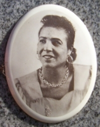 Memphis Minnie Portrait Murs MS.jpg