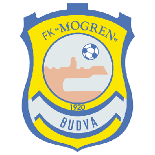 FK Mogren association football club in Montenegro