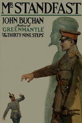 <i>Mr Standfast</i> 1919 novel by John Buchan