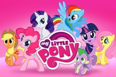 gratis singler dating litt my little pony