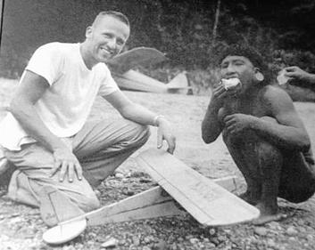 Image result for jim elliot and nate saint