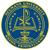 Neumann University seal.png