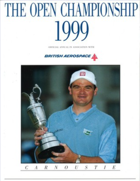Open Championship 1999 Annual Cover.png