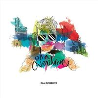 Overdrive (Ola song) 2010 song by Ola