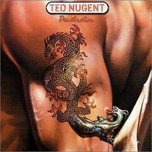 <i>Penetrator</i> (album) 1984 studio album by Ted Nugent
