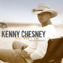 <i>Just Who I Am: Poets & Pirates</i> 2007 studio album by Kenny Chesney