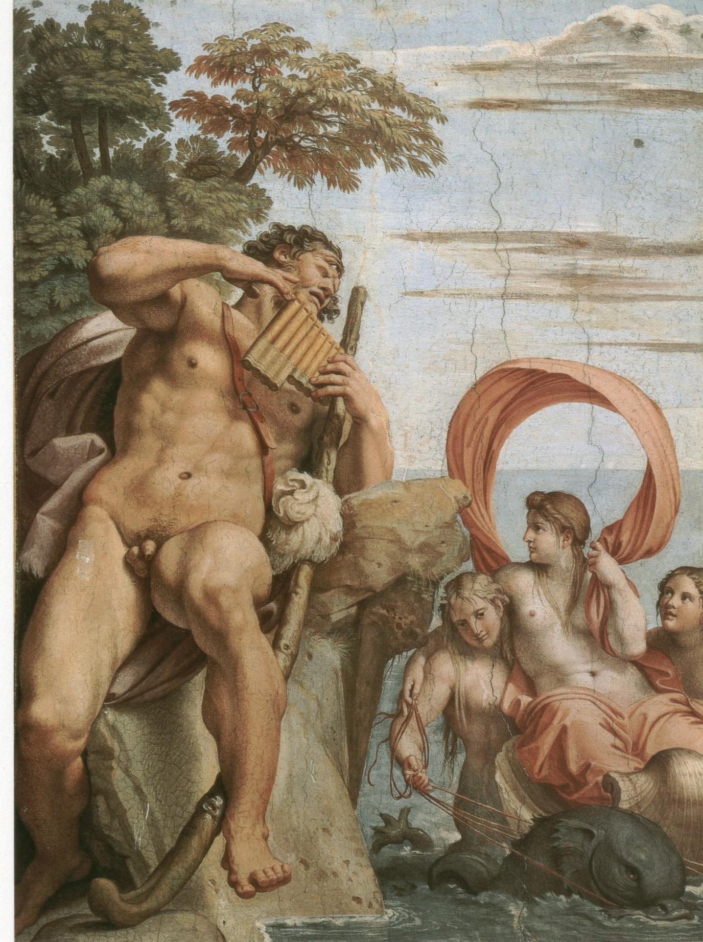 Farnese Gallery | Betty Baroque