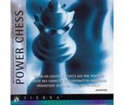 <i>Power Chess</i> chess-playing video game