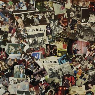<i>Rkives</i> 2013 compilation album by Rilo Kiley