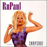RuPaul — Snapshot (studio acapella)