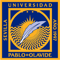 Seal of Pablo de Olavide University.png