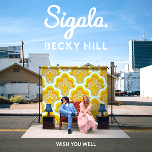 Wish You Well (Sigala and Becky Hill song) 2019 single by Sigala and Becky Hill