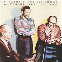 <i>Sinatra Sings the Songs of Van Heusen & Cahn</i> 1991 compilation album by Frank Sinatra