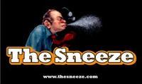 The Sneeze logo