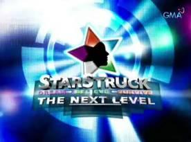 <i>StarStruck</i> (season 4) season of television series