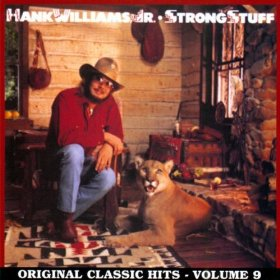 <i>Strong Stuff</i> 1983 studio album by Hank Williams Jr.