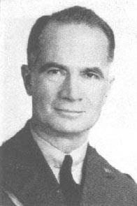 Terry de la Mesa Allen Sr. American army officer