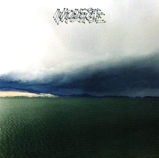 <i>The Fruit That Ate Itself</i> 1994 extended play by Modest Mouse