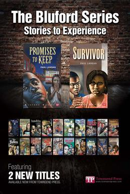the bully bluford series book report Bluford #5 the bully other books in this series book breaking point grade s n/a other books you might like.