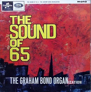 Лучшие альбомы 1965 года: The Sound of '65 - Wikipedia