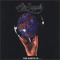 <i>The Earth Is ...</i> 1991 studio album by Air Supply
