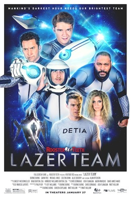 Lazer Team Wikipedia