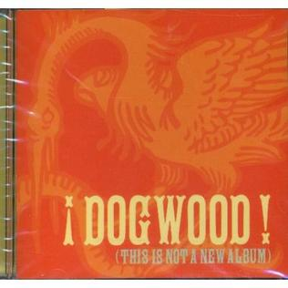<i>This Is Not a New Album</i> 2001 studio album by Dogwood