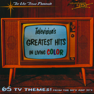Television S Greatest Hits Wikipedia