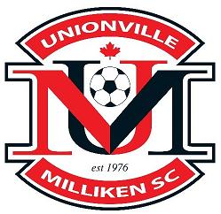 Unionville Milliken SC