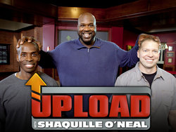 <i>Upload with Shaquille ONeal</i>