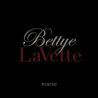<i>Worthy</i> (album) 2015 studio album by Bettye LaVette