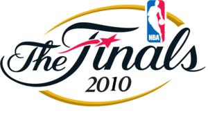 2010 NBA Finals 2010 basketball championship series
