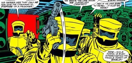 Marvel Comics Presents No.66 1990 Wolverine Ghost Rider Volstagg Poison Thing