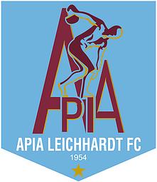 APIA Leichhardt FC Australian association football club