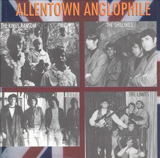 <i>Allentown Anglophile</i> 2005 compilation album