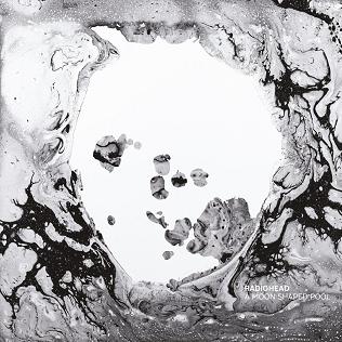 A Moon Shaped Pool - Wikipedia