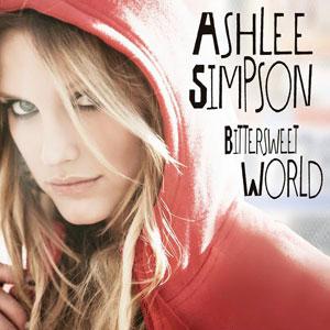 <i>Bittersweet World</i> 2008 studio album by Ashlee Simpson