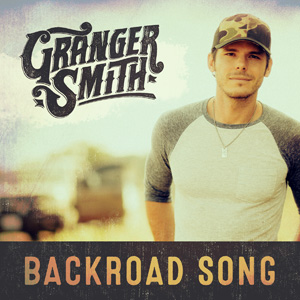 Granger Smith — Backroad Song (studio acapella)