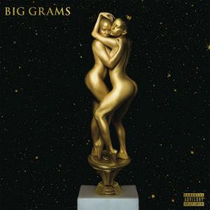 <i>Big Grams</i> 2015 EP by Big Grams (Big Boi & Phantogram)