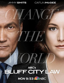 <i>Bluff City Law</i> 2019 American legal drama television series
